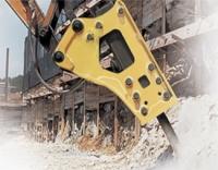 hydraulic-hammers