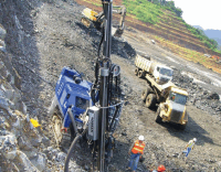 New and Used Drill Rigs